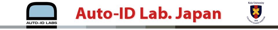 Auto-ID Lab. Japan